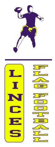 Linces flag